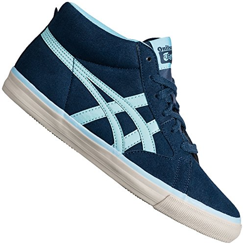 Onitsuka Tiger Farside Sneakers Navy / Light Grey blue