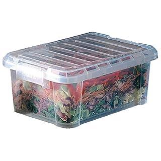 Araven J247 Food Storage Box with Lid