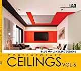 Contemporary Celings vol 6