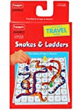 Funskool Travel Snake and Ladder