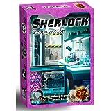 GDM Games- Sherlock: propagación, Color Morado (GDM134)