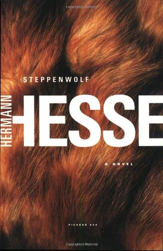 Steppenwolf por Hermann Hesse