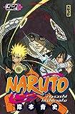 Naruto Vol.52 - Kana - 03/03/2011