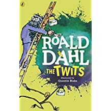 The Twits (Dahl Fiction)
