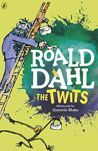 The Twits (English Edition)