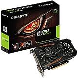 Gigabyte GeForce GTX 1050 Ti OC 4G GV-N105TOC-4GD