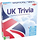 "Tactic Games ""UK Trivia-Refreshed"" Card Game"