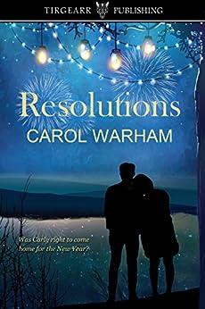 Resolutions by [Warham, Carol]