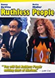 Best Buena Vista Home Video Dvds - Ruthless People [DVD] [1986] [Region 1] [US Import] Review
