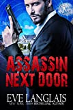Assassin Next Door (Bad Boy Inc. Book 1)