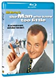 Man Who Knew Too Little [Edizione: Stati Uniti] [USA] [Blu-ray]