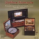 Sublime Harmonie: Victorian Musical Boxes