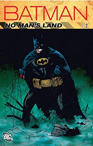 Batman No Mans Land TP Vol 02 New Edition by Mike Deodato (Artist), Various (Artist, Author), Greg Rucka (13-Apr-2012) Paperback