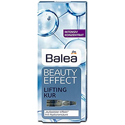 Balea Beauty Effect Lifting Kur 6 PACK - 6x (7x1ml)