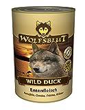 Wolfsblut Wild Duck Nassfutter