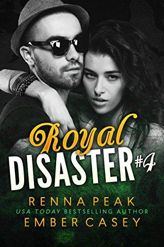 Royal Disaster #4