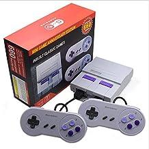 XuBa Compatible NES Mini Retro Video Game Console Entertainment System Built-in 660 Games EU Plug