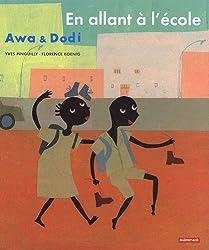 Awa & Dodi : En allant à l'école
