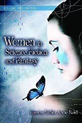 Women in Science Fiction and Fantasy: Volume 2: Entries