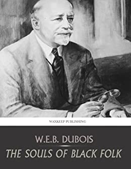 an analytical book review of the souls of black folk by w e b dubois In the souls of black folk, web dubois suggested that the question white  people so  racial equity learning – power analysis: from cracking the codes.