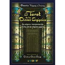 Tarot De Los Dioses Egipcios, El (Tabla de Esmeralda)