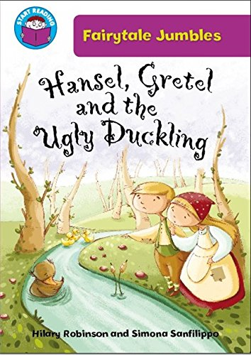 Hanse, Gretel and the ugly duckling