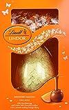 Lindt Lindor Milk Chocolate Egg and Lindor Milk Orange...