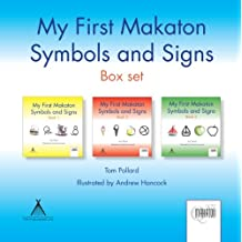 My First Makaton Symbols & Signs Series 1 Collection