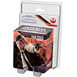 Asmodee - UBISWI06 - Star Wars Assaut Empire - Han Solo