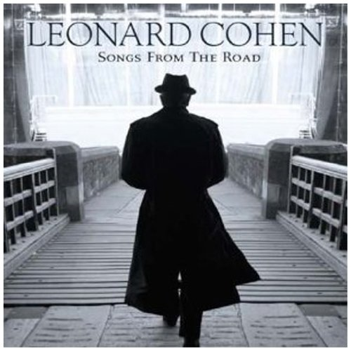 Songs From The Road (Cd+Dvd) [1 CD + 1 DVD]
