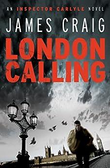 London Calling par [Craig, James]