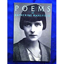The Poems of Katherine Mansfield