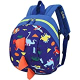 Best Backpacks For Boys - Toddler Kids Backpack Rucksack for Boys/Girl, Dinosaur Rucksack Review