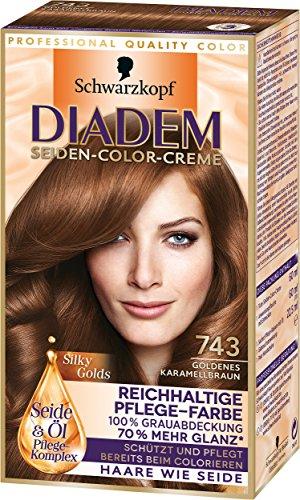 Haarfarben Karamellbraun Haarprodukte Von A Bis Z