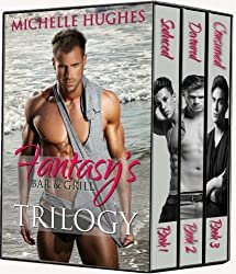 Fantasy's Bar & Grill Trilogy