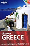 Discover Greece (Lonely Planet Country Guides)