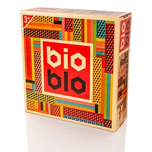 Bioblo 64013 – Bausteine Spiel - 4