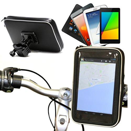 Wasserfeste Fahrrad Halterung für Odys Connect 8+ 7.9 Zoll Tablet-PC
