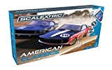 Scalextric C1362 Arc One American Classics Race Set