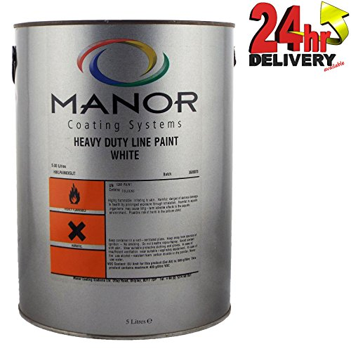 manor-industrial-domestic-heavy-duty-road-floor-line-marking-paint-5-litre-white-fast-drying-high-bu