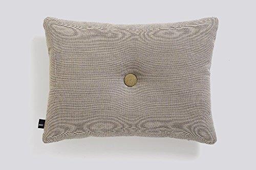 HAY - Dot Cushion - Surface - 420 - golden beige