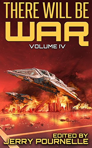 There Will Be War Volume IV (English Edition)