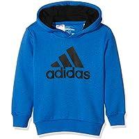 adidas Jungen Oberbekleidung Essentials Logo Hoody