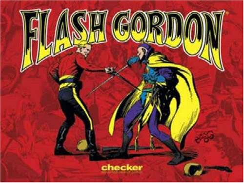 Alex Raymond's Flash Gordon, Vol. 1