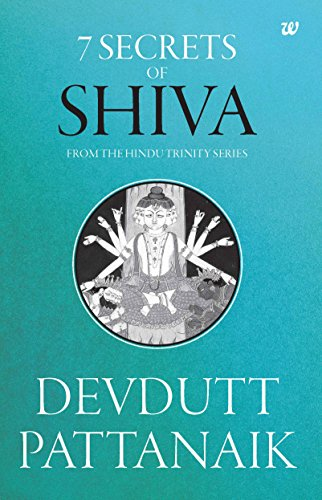 7 Secrets of Shiva (English Edition)