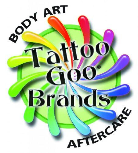 24 X Tattoo Goo Original – Aftercare Lotion