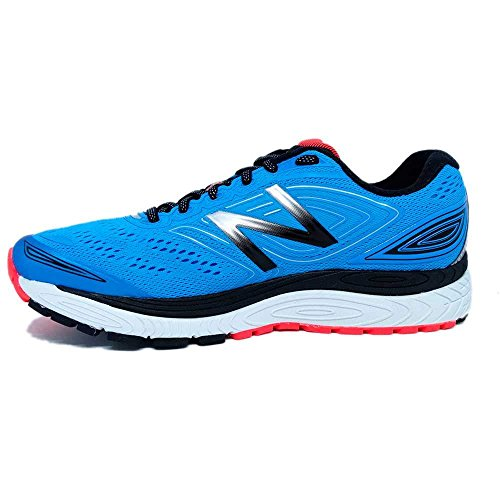 NEW BALANCE M880 V7 MY bleu