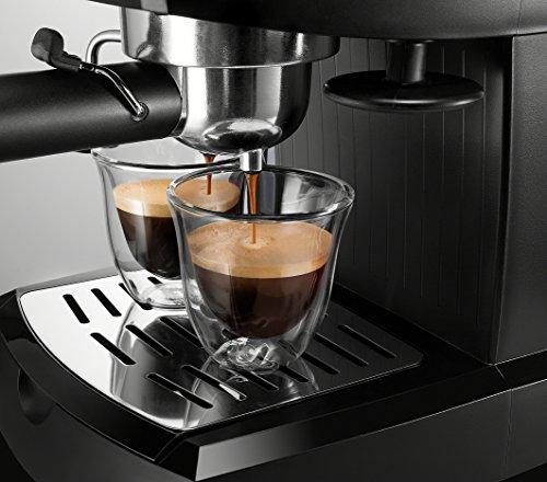 Delonghi EC155 Coffee Maker