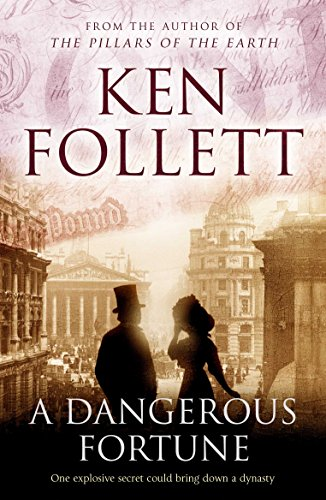 A Dangerous Fortune (English Edition) por Ken Follett