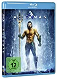 Aquaman [Blu-ray] -